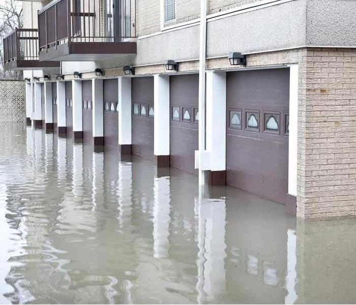 Commercial How Water Damage Affects You as a Tenant