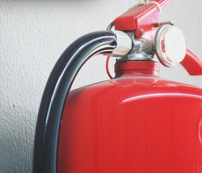 Commercial 3 Things To Know About Using a Fire Extinguisher